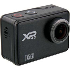 T'nB TNB XP40 - Caméra sport