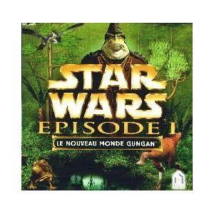 Star Wars : Episode I : The Gungan Frontier [PC]
