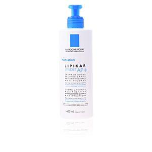 La Roche-Posay Lipikar Syndet AP+ - Crème lavante nettoyante - 400 ml