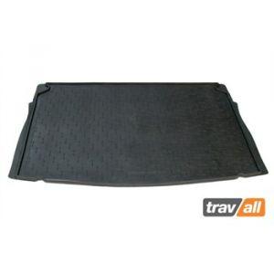 TRAVALL Tapis de coffre baquet sur mesure en caoutchouc TBM1094