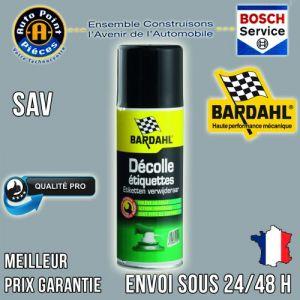 Bardahl Décolle étiquettes 200 ml