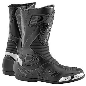 Büse Sport Bottes de moto Noir 42