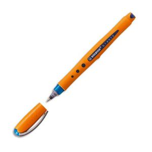 Stabilo Stylo roller Bionic Worker medium bleu (0,5 mm)
