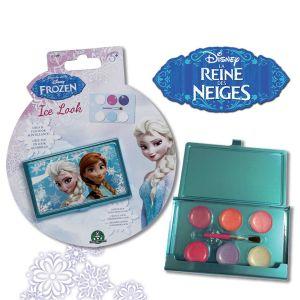 Giochi Preziosi Palette de maquillage Ice Look La Reine Des Neiges