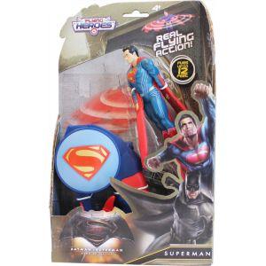 Bandai Flying Heroes DC Comics Batman Vs Superman : Superman