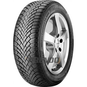 Continental 195/55 R15 85H WinterContact TS 860
