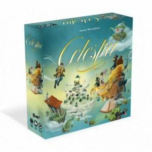 Third Party Celestia - Le jeu