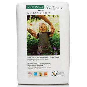 Naty Couche Naty taille 3 (4-9 kg) - paquet de 36