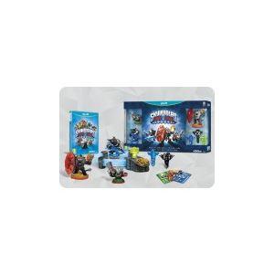 Pack de démarrage Skylanders Trap Team Dark [Wii U]