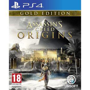 Assassin's Creed Origins [PS4]