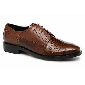 Geox Chaussures DONNA BROGUE