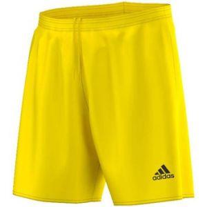 Adidas AJ5885 Short Homme Jaune/Noir FR : L (Taille Fabricant : L)