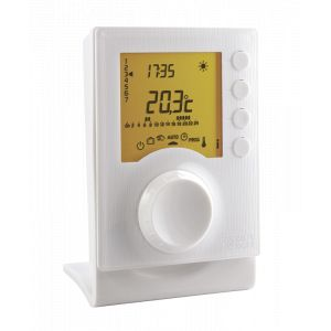 Delta Dore Thermostat programmable radio TYBOX 157 6053021
