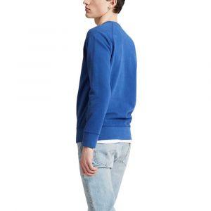 Levi's Original HM Icon Crew Sweat-Shirt, Bleu