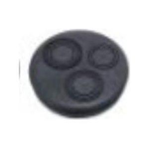 PAM 156131 - Tampon EPDM SME fonte 3 trous diamètre nominal 100mm