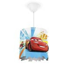 Philips 71751/32/16 - Suspension Disney Cars