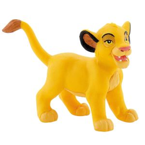 Bullyland 12254 - Simba lionceau le Roi Lion