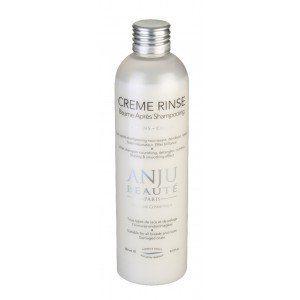 Anju Beauté Paris Creme Rinse Baume après-shampooing
