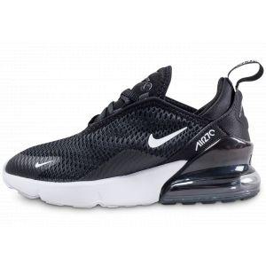Nike Chaussure Air Max 270 pour Jeune enfant - Noir - Taille 35.5 - Unisex