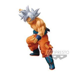 Banpresto Dragon Ball Super - Figurine Maximatic - The Son Goku - 20cm