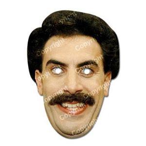 Masque Borat