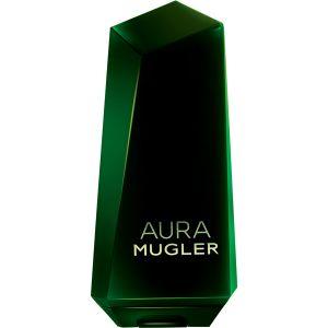 Thierry Mugler Aura lait de douche
