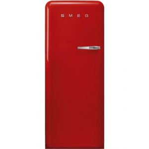 Smeg FAB28LRD3 - Refrigerateur armoire rouge
