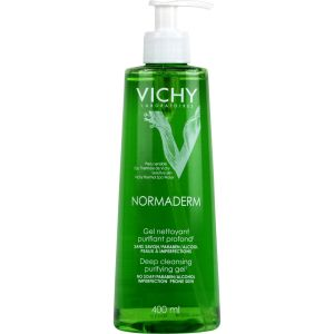 Vichy Normaderm Phytosolution - Gel purifiant intense