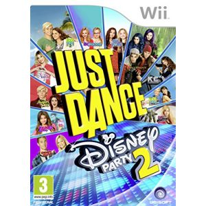 Just Dance Disney Party 2 [Wii]