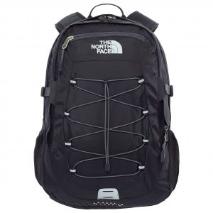 The North Face Borealis Classic - Sac à dos noir unisex noir 100 % nylon 2262444dd6cb