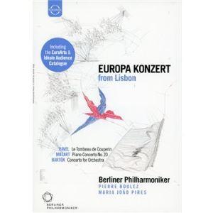 Europa Koncert 2003