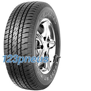 GT Radial 215/80 R15 102S Savero HT+