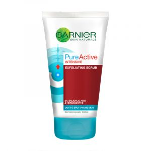 Garnier SkinActive Pure Active - Gommage intensif anti-bouton