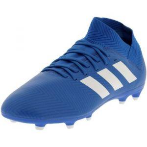 Adidas Chaussures de foot enfant Nemeziz 18.3 fg jr bleu - Taille 36,38,34,36 2/3,37 1/3,38 2/3,35 1/2