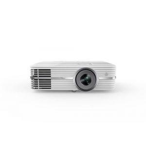 Optoma UHD40 - Vidéoprojecteur 4K UHD DLP 2400 ANSI lumens