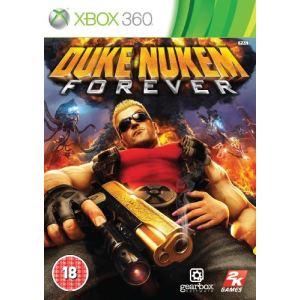 Duke Nukem Forever [XBOX360]