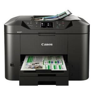 Canon Maxify MB2350 - Imprimante multifonctions Fax jet d'encre