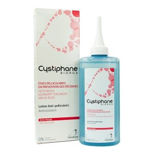 Bailleul Laboratoires Cystiphane - Lotion anti-pelliculaire