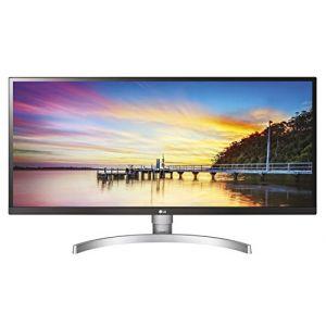 """LG 34WK650-W - Ecran LED 34"""""""