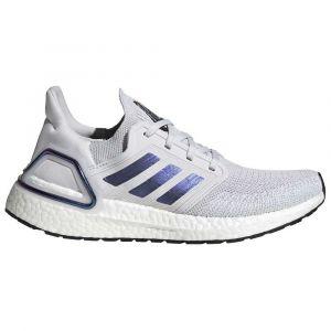 Adidas Chaussures de running UltraBoost 20 Blanc - Taille 40