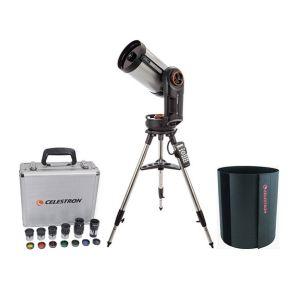 Celestron Télescope Nexstar Evolution 8 + Kit accessoires