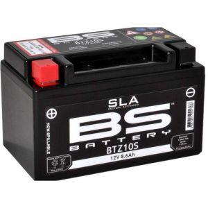 BS Battery Batterie Gel BTZ10S 12V 8,6Ah