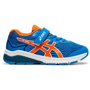 Asics Chaussures running Gt 1000 8 Ps - Directoire Blue / Koi - Taille EU 33