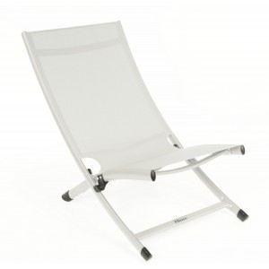 Proloisirs 2 chaises de jardin Summer