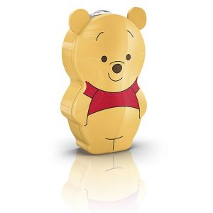 Philips 71767/34/16 - Lampe torche LED Disney Winnie l'Ourson