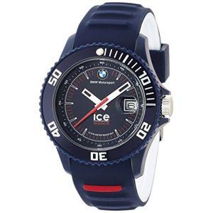 Ice Watch BM.SI.DBE.U.S.13  - Montre mixte BMW Motorsport