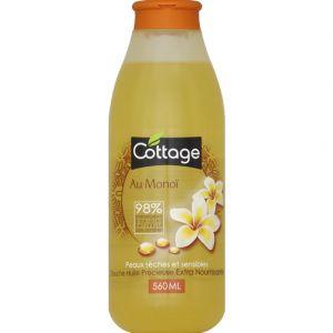 Cottage Douche huile de monoi