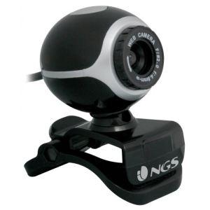 NGS XpressCam 300 - Webcam avec microphone
