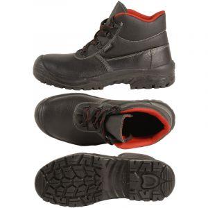 Cofra Chaussures de sécurité Riga S3 SRC Taille 43 Ref RIGA43