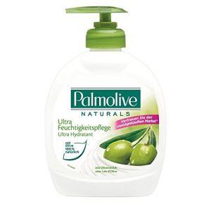 Palmolive Savon liquide Lait d'olive 300 ml